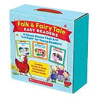 Folk and Fairy Tale Box Set With CD thumbnail