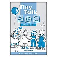 Tiny Talk ABC Workbook thumbnail