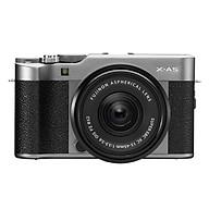 Fujifilm X-A5 + 15-45mm Dark Silver - Hàng Chính hãng thumbnail