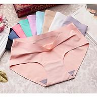 SET 10 quần lót su không đường may TG02 thumbnail