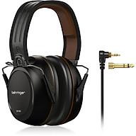 Behringer DH100 Professional Drummer Headphones-Hàng Chính Hãng thumbnail