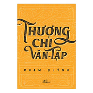 Thượng Chi Văn Tập thumbnail