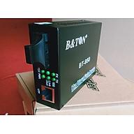 Media Convector 2 sợi 10 100Base BTON BT-950SM-25. Hàng nhập khẩu thumbnail