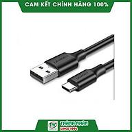 Cáp USB-C Ugreen 60114-Hàng chính hãng. thumbnail