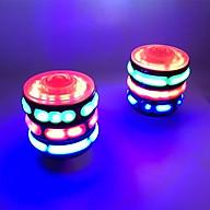 Con quay có đèn và nhạc - Đồ chơi giải trí cho trẻ em thumbnail