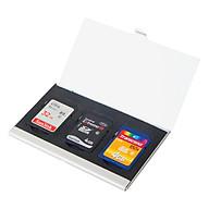 Hộp Đựng Thẻ Nhớ KH-30 Hàng Nhập Khẩu thumbnail