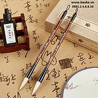 Combo 2 cây bút lông viết thư pháp Baoke S29 thumbnail