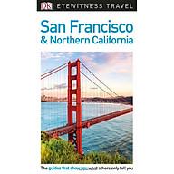 DK Eyewitness Travel Guide San Francisco and Northern California thumbnail