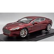Xe Mô Hình Aston Martin Rapide S 1 18 Autoart - 70257aa1 (Đỏ) thumbnail