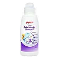 Nước giặt quần áo trẻ em Pigeon (500ml) thumbnail