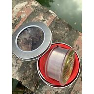 Cước câu cá hộp sắt chất liệu cao cấp DCC001 thumbnail