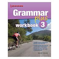 Grammar Plus Workbook 3 thumbnail