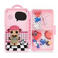 Đồ chơi Mô hình LOL SURPRISE Vali thời trang LOL- Cherry 560425 559696 thumbnail