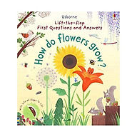 How Do Flowers Grow thumbnail
