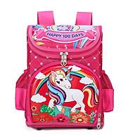 Ba Lô Học Sinh Tiểu Học Chống Gù - Ngựa Cầu Vồng, Ngựa Pony thumbnail