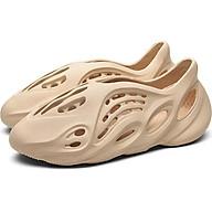 Giày Lười Nữ 3Fashion Nhựa EVA Siêu Bền Nhẹ Thiết Kế Mới Nhất Năm Nay - 3219W thumbnail