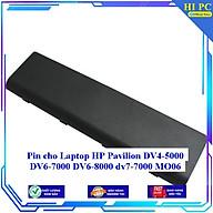 Pin cho Laptop HP Pavilion DV4 5000 DV6 7000 DV6 8000 dv7 7000 MO06 - Hàng Nhập Khẩu thumbnail