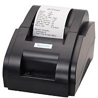 Máy in hóa đơn, in bill Xprinter XP-58U ( khổ 58mm) - Nhập khẩu thumbnail