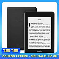 Máy đọc sách Kindle PaperWhite gen 4 (10th) - Bản 32 GB - Hàng chính hãng thumbnail