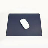 Miếng Lót Chuột Da 2 mặt ( Mouse pad ) 270x210mm thumbnail