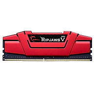 RAM DDR4 G.Skill 8GB (2800) F4-2800C17S-8GVR - Hàng Chính Hãng thumbnail