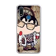 Ốp lưng dẻo cho điện thoại Vsmart Joy 2 Plus - 0145 SHIN - Hàng Chính Hãng thumbnail