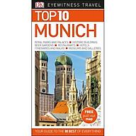DK Eyewitness Top 10 Munich thumbnail