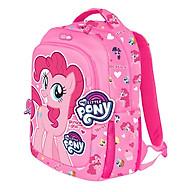 Ba Lô Cho Bé Clever Hippo Easy Go - My Little Pony Pinkie Vui Vẻ BP0101 thumbnail
