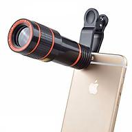 Len zoom 12X cho điện thoại - Ống kính zoom cực xa thumbnail