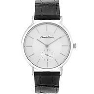 Đồng hồ đeo tay Nữ hiệu Alexandre Christie 8575LSLSSSL thumbnail