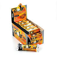 Hộp 24 Thanh năng lượng SSP Performance Golf vị Chocolate & Toffee Chip thumbnail