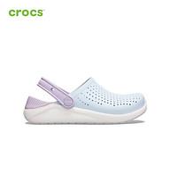 Giày Clog Trẻ em Crocs LiteRide 205964 thumbnail