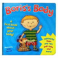 Boris s Body thumbnail