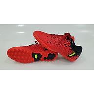 Giày Bóng Đá Cổ Cao Tasoki 26 - Màu Đỏ thumbnail