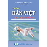 Từ Điển Hán Việt Cho Người Mới Học thumbnail