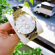 Đồng hồ nam công sở, kiểu dáng thời trang thanh lịch Lotusman M501B thumbnail