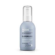 Tinh chất dưỡng tóc Dr.ForHair suôn mượt, giữ màu tóc nhuộm Dr For Hair Absolute Silk 100ml thumbnail