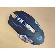 Chuột gaming không dây Wolf X8 thumbnail