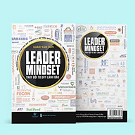 Leader Mindset - Thay Đổi Tư Duy Lãnh Đạo - LOAN VĂN SƠN thumbnail