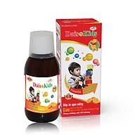 Siro Daisokids Lọ 120ml - Giúp ăn ngon miệng, tăng sức đề kháng, phát triển toàn diện thumbnail