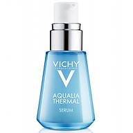 Tinh Chất Dưỡng Ẩm Cho Mọi Làn Da Vichy Aqualia Thermal Rehydrating Serum (30ml) - MB065100 thumbnail