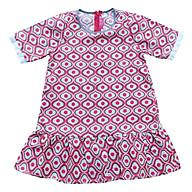 Đầm Bé Gái Đuôi Cá Kỹ Hà Cuckeo Kids T121801 thumbnail