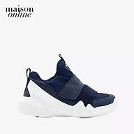 SKECHERS - Giày sneaker trẻ em DLites DLT A New Orbit 97962L-NVY thumbnail
