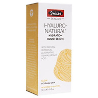 Swisse Skincare Hyaluro-Natural Hydration Boost Serum 30ml thumbnail