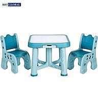 Bàn ghế trẻ em style Hàn Quốc BBT Global cao cấp BG101 thumbnail
