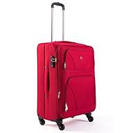 Vali kéo vải dù Brothers BR1501 - 24 inch (để 20-25kg hành lý) thumbnail