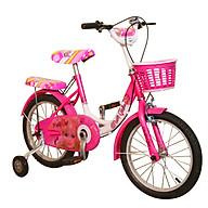 Xe đạp trẻ em Nhựa Chợ Lớn 16 inch thumbnail