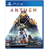 Đĩa Game Anthem Cho Playstation 4 - Hàng nhập khẩu thumbnail