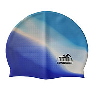 Nón bơi silicon Sportslink - Màu ngẫu nhiên thumbnail