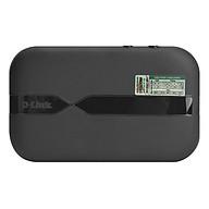 Bộ Phát Wifi Di Động 4G D-Link DWR-932C - Hàng Chính Hãng thumbnail